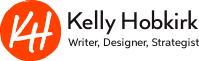 Kelly Hobkirk's Blog